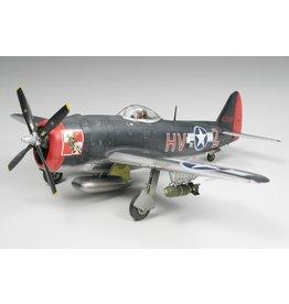 Tamiya 61096 - 1/48 Republic P-47M Thunderbolt