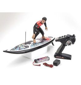 Kyosho 40108B - RC Surfer 3 ReadySet ...Lost