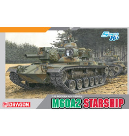 Dragon Models 3562 - 1/35 M60A2 Starship - Smart Kit
