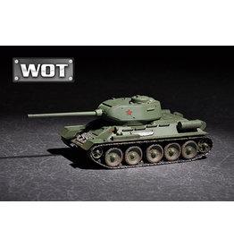 Trumpeter TSM 7167 - 1/72 T-34/85 Tank