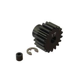 Arrma ARA310964 - 17T MOD1 Safe-D5 Pinion Gear