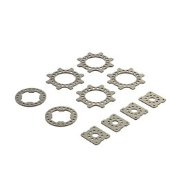 Arrma ARA310984 - Limited Slip Diff Plates For 29mm Diff Case