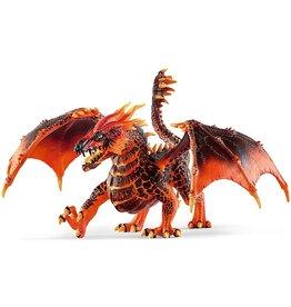 Schleich 70138 - Lava Dragon