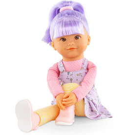 Corolle Rainbow Doll- Iris