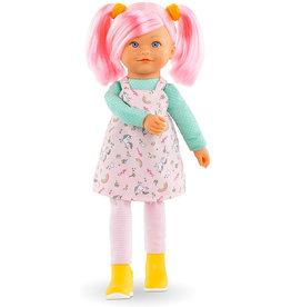 Corolle Rainbow Doll- Praline