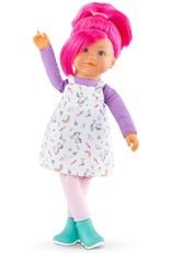Corolle Rainbow Doll- Nephelie