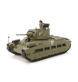 Tamiya 35355 - 1/35 Infantry Tank Matilda Mk.I
