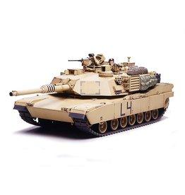 Tamiya 35269 - 1/35 M1A2 Abrams Main Battle Tank