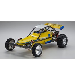 Kyosho 1/10 Kyosho Scorpion Racing 2WD Buggy Kit
