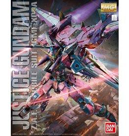 Bandai Justice Gundam MG