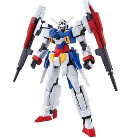Bandai #17 Gundam AGE-2 Double Bullet