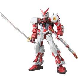 Bandai #12 Gundam Astray Red Frame