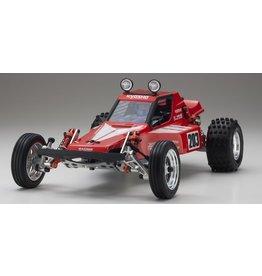 Kyosho 1/10 Kyosho Tomahawk 2WD Buggy Kit