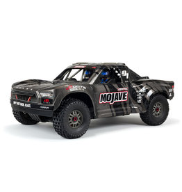 Arrma 1/7 MOJAVE 4WD EXtreme Bash Roller Desert Truck - Black