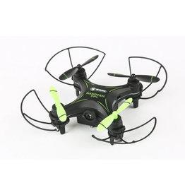 Rage RC RGR 4110 - NanoCam Ultra Micro FPV RTF Drone