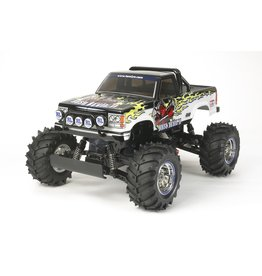 Tamiya 1/10 Bush Devil II - WT-01 Chassis Kit