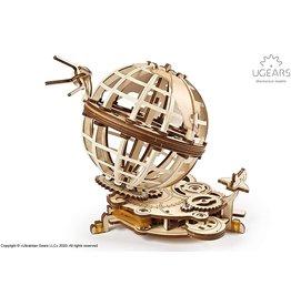 UGears Globus