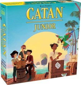 Asmodee Catan: Junior