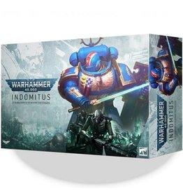 Games Workshop 40-01 - Indomitus