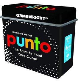 Gamewright Punto