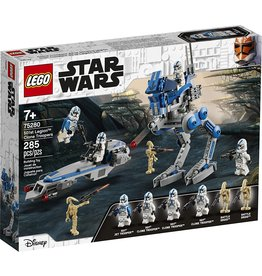 Lego 75280 - 501st Legion Clone Troopers