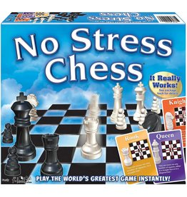 Winning Moves No Stress Chess®