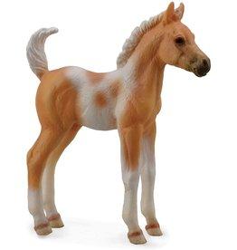 Breyer Palomino Pinto Foal Standing