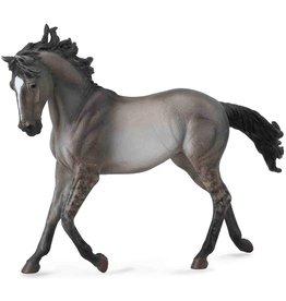 Breyer Grulla Mustang Mare
