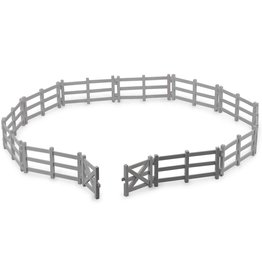 Breyer Corral Fence with Gate