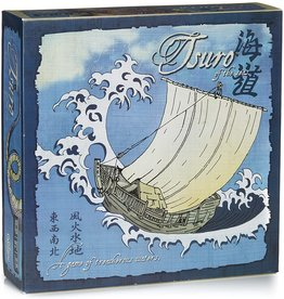 Calliope Games Tsuro of the Seas