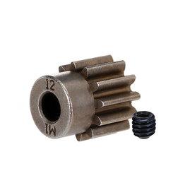 Traxxas 6485X - Pinion Gear, 12T (1.0 metric pitch)