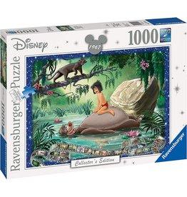 Ravensburger Jungle Book - 1000 Piece Puzzle