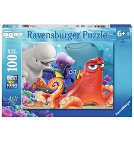 Ravensburger Finding Dory - 100 Piece Puzzle
