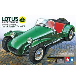 Tamiya 24357 - 1/24 Lotus Super 7 Series II