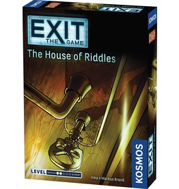 Thames & Kosmos Exit: The House of Riddles /6