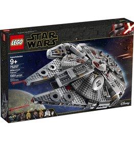 Lego 75257 - Millennium Falcon