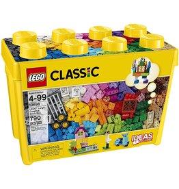 Lego 10698 - Creative Brick Box - Large