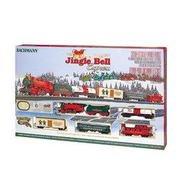 Bachmann Jingle Bell Express RTR HO Scale Train Set