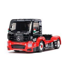 Tamiya 58683 - 1/14 Tankpool24 Mercedes Actros - TT-01 Type E Chassis Kit