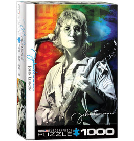 Eurographics John Lennon - 1000 Piece Puzzle