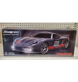 Traxxas Snap On Limited Edition Factory Five GTM Supercar