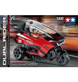 Tamiya 1/8 Dual Rider Trike - T3-01 Chassis Kit