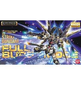 Bandai Strike Freedom Gundam Full Burst Mode MG