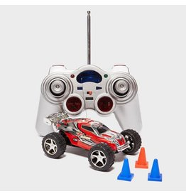 Invento RC High Speed Race Car