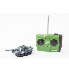Invento Mini RC Tank