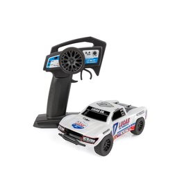 Associated 20150 - 1/28 SC28 RTR Short Course Truck - Lucas Oil Edition