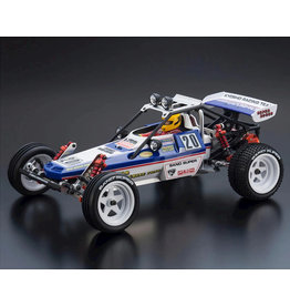 Kyosho 30616B - Turbo Scorpion Kit