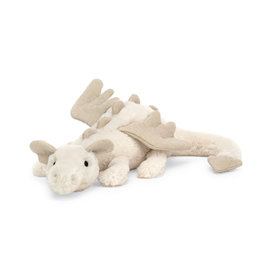 Jellycat Snow Dragon - Little