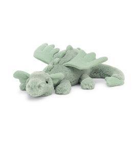 Jellycat Sage Dragon - Little