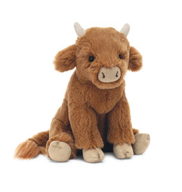 Jellycat Callie Cow - Small